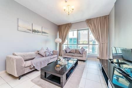 2 Bedroom Flat for Rent in Dubai Marina, Dubai - STUNNING SEA/MARINA VIEW 2BR IN DUBAI MARINA!!!