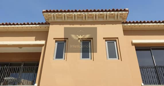 4 Bedroom Villa for Sale in Saadiyat Island, Abu Dhabi - Investment Opportunity! Unfurnished Stand Alone Villa