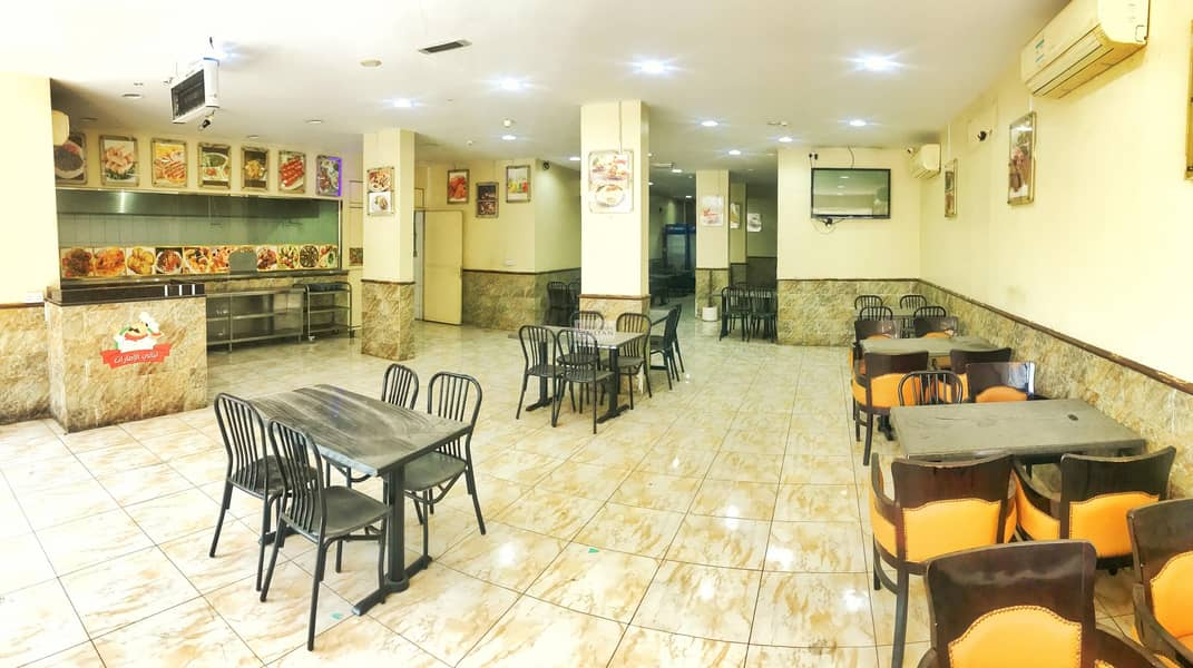 Shop For Rent | 2 Month Free | Equipped Kitchen.