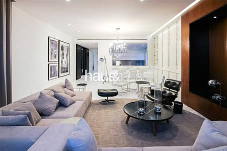 Brand New VD2 | Fully Furnished | Golf Course View