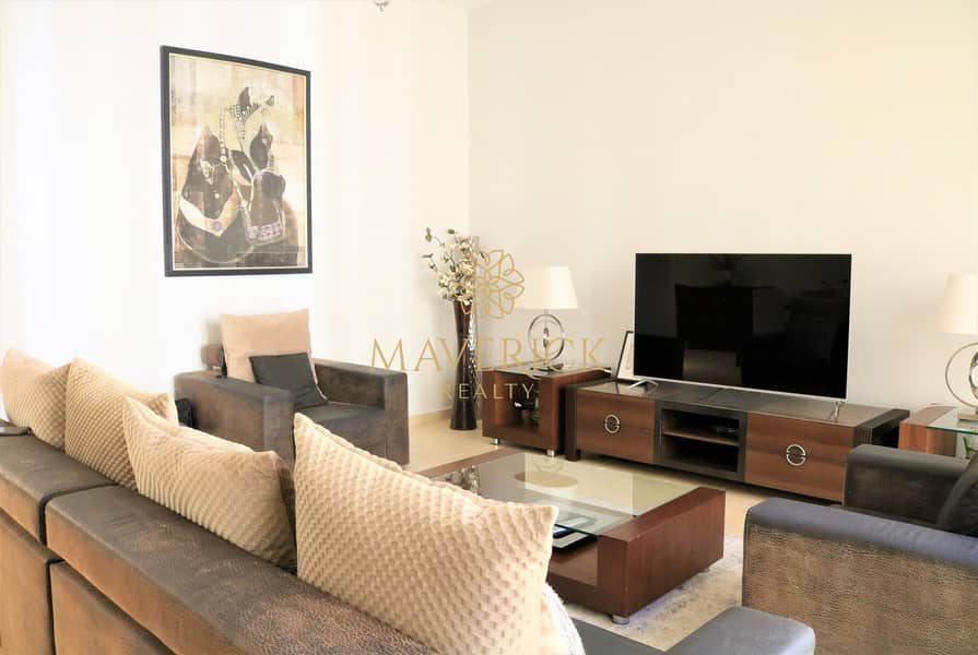 2 Upgraded 2Bed | Fully Furnished | Vacant