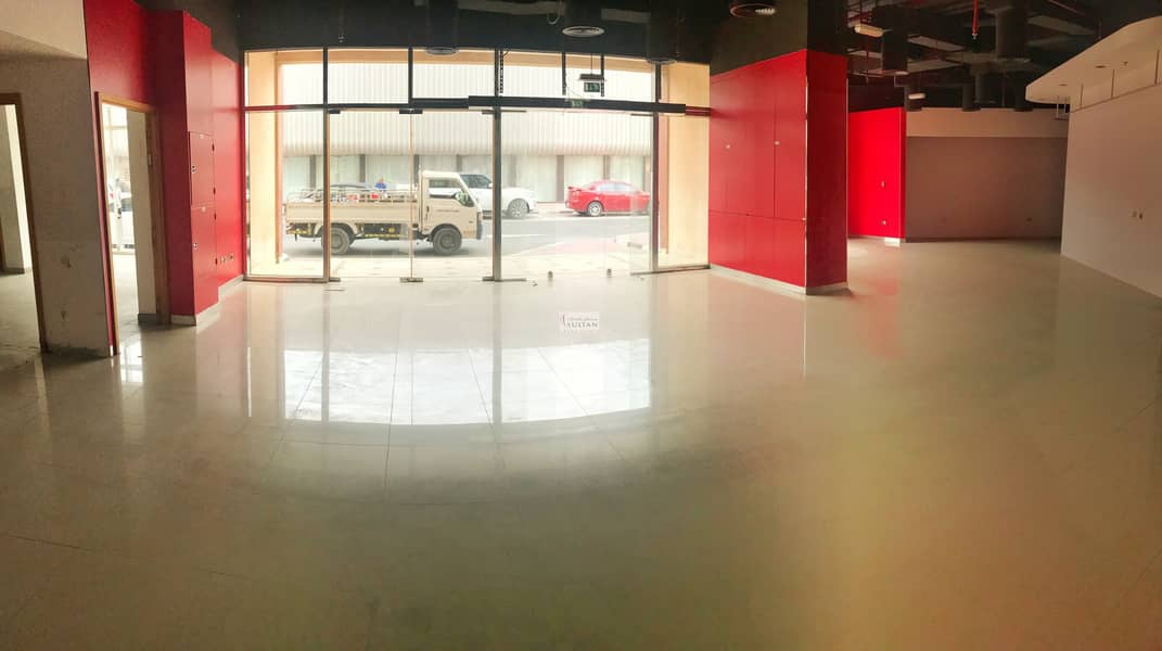 2 Showroom 3200 Sqft | Chiller Free | 2 Month Free