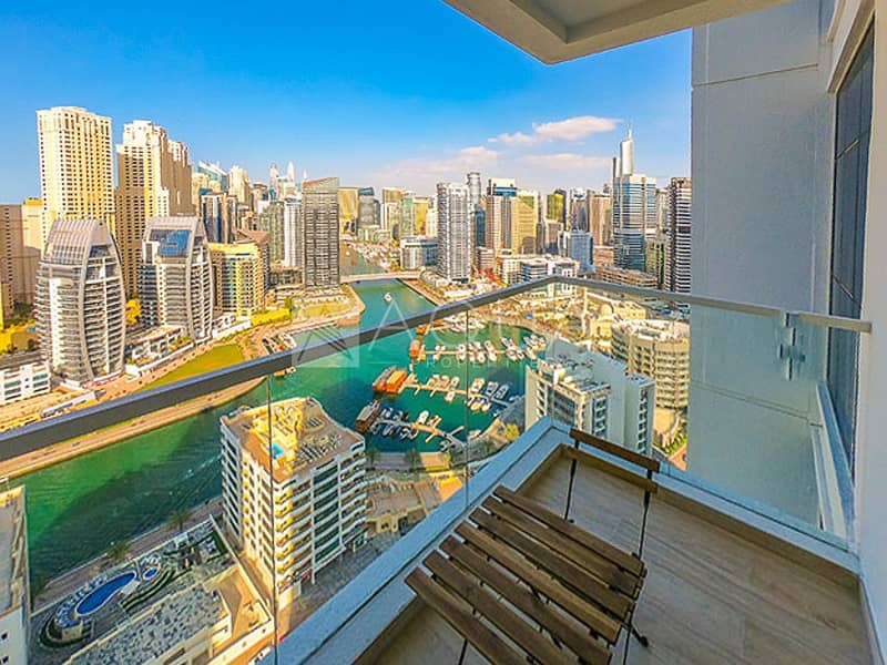 Marina View   Furnished   All Bills Included
