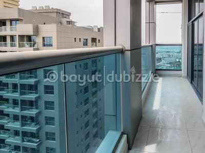 فلیٹ 2 غرفة نوم للايجار في قرية جميرا الدائرية، دبي - شقة في برج سيدني قرية جميرا الدائرية 2 غرف 53000 درهم - 4818651