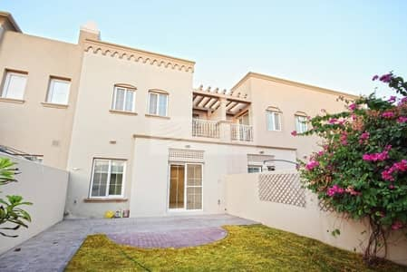 2 Bedroom Villa for Sale in The Springs, Dubai - Desirable Investment | Tenanted | Motivated Seller