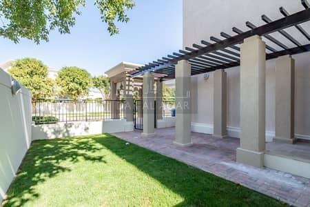 5 Bedroom Villa for Sale in Dubai Silicon Oasis, Dubai - VACANT ON TRANSFER | UPGRADED | SINGLE ROW
