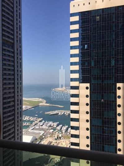 VACANT | 1 BED APARTMENT IN DUBAI MARINA