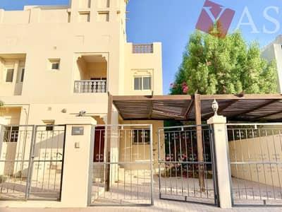 4 Bedroom Villa for Rent in Al Hamra Village, Ras Al Khaimah - Huge Duplex | Golf Course View | Chiller Free