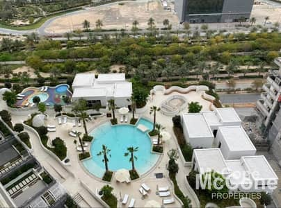 1 Bedroom Flat for Rent in Jumeirah Village Circle (JVC), Dubai - High Quality 1 Bed Available From 7th November