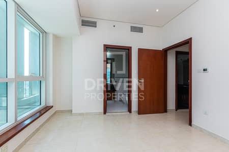 2 Bedroom Apartment for Rent in Dubai Marina, Dubai - Amazing 2 Bedroom Apartment with Park View