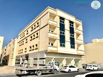 BRAND NEW 1 BR HALL FLATS IN MUWEILLAH AREA