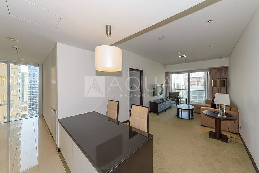 2 Adorable 1 Bed | Stunning View | High Floor