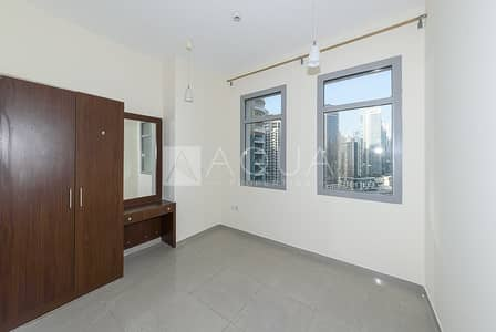 Spacious Unit | 2 Bedrooms | Unfurnished
