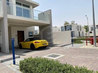 فیلا 3 غرف نوم للبيع في أكويا أكسجين، دبي - Newly Hand Over | 3 Bedroom Villa | Middle Unit