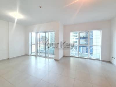 تاون هاوس 2 غرفة نوم للايجار في منطقة الكورنيش، أبوظبي - Modern Style Duplex 2 Bedroom at Corniche