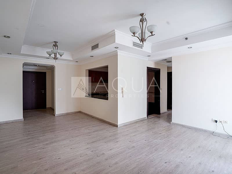 Great Condition | High Floor | Available