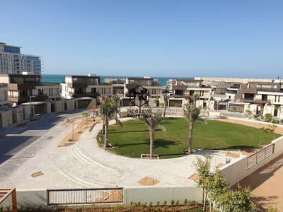 فیلا 4 غرف نوم للبيع في جزيرة السعديات، أبوظبي - YOUR DREAM DESIGN VILLA IS HERE!