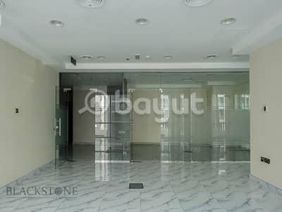 مکتب  للايجار في الخليج التجاري، دبي - Fitted Office Space | Reasonable Price | Prime Location