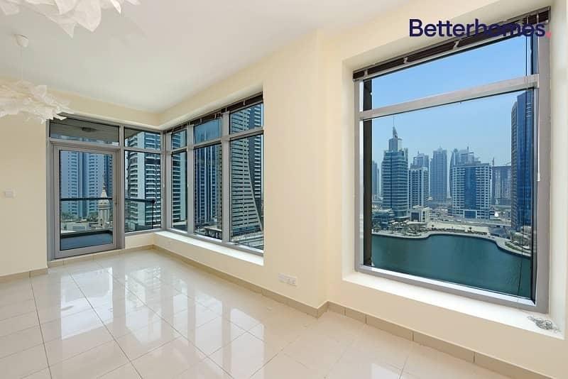 Marina View | Chiller Free | Spacious | Balcony