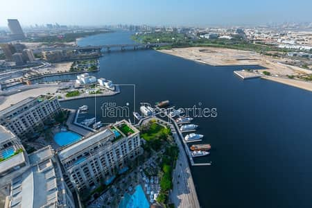 3 Bedroom Apartment for Rent in Culture Village, Dubai - 3BR Apartment | High End Tower | 5 Star Amenities