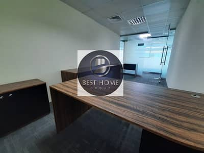 Office for Rent in Mohammed Bin Zayed City, Abu Dhabi - ZERO COMMISSION DIRECT TO THE OWNER PROFESSIONAL SPACE