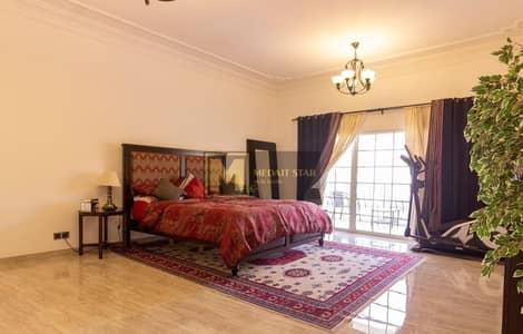 5 Bedroom Villa for Rent in Umm Suqeim, Dubai - Luxurious Villa In Umm Suqeim 1 (Close to Kite Beach)