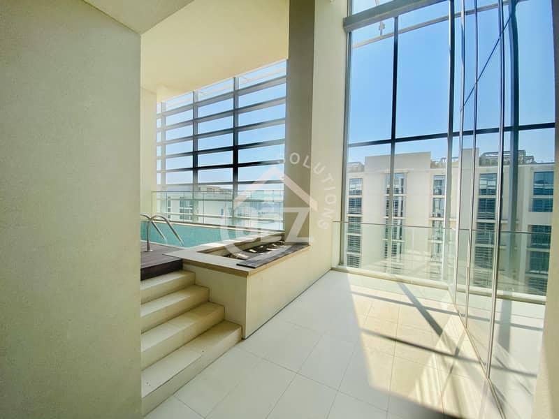 41 5 BR Sky Villa in Al Zeina!NO COMMISSION