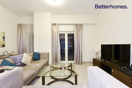 3 Bedroom Apartment for Sale in Downtown Jebel Ali, Dubai - Furnished | Balcony | Rented | Great Investment