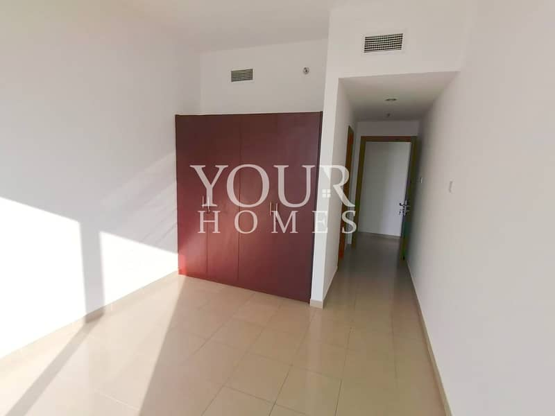 HM | Duplex 3BHK + Maid For Rent
