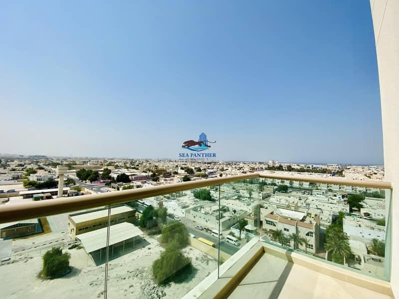 13 BRAND NEW 2+ LAUNDRY  WITH BURJ KHALIFA VIEW  2 MIN FROM SHEIKH ZAYED DIFC | WTC