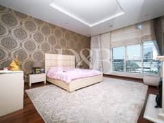 شقة في أوشيانا أتلانتيك أوشيانا نخلة جميرا 3 غرف 199900 درهم - 4819794