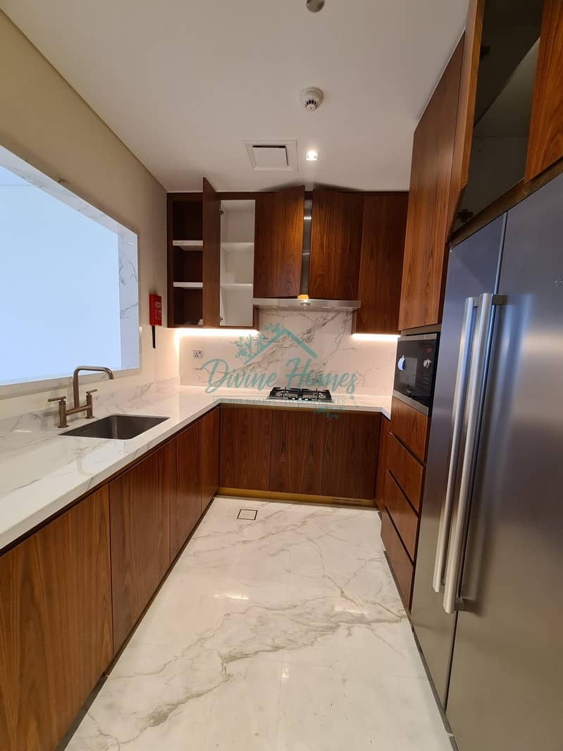 2 Multiple Units available | Brand new | Just across Dxb Mall Street