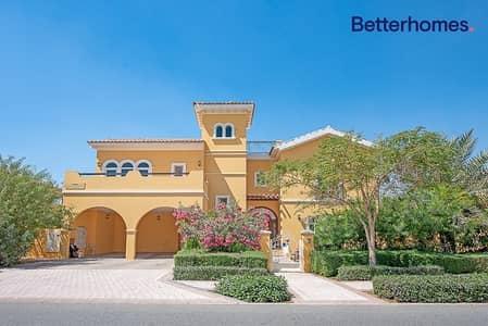 5 Bedroom Villa for Sale in The Villa, Dubai - Perla IGarden view I Single row I Easy viewing now