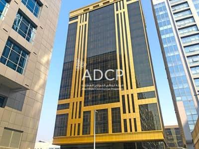 فلیٹ 1 غرفة نوم للايجار في الدانة، أبوظبي - Hot Deal | No Extra Fee | Ready to Move in