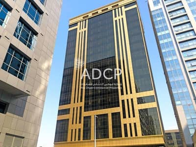 شقة 1 غرفة نوم للايجار في الدانة، أبوظبي - No Commission | 1 Month Free | No Extra Fee