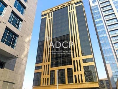 شقة 1 غرفة نوم للايجار في الدانة، أبوظبي - 1 Month Rent Free | No Commission | High Floor