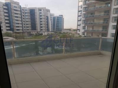 شقة 1 غرفة نوم للايجار في واحة دبي للسيليكون، دبي - Ready to Move / 1BR with Balcony / University View B