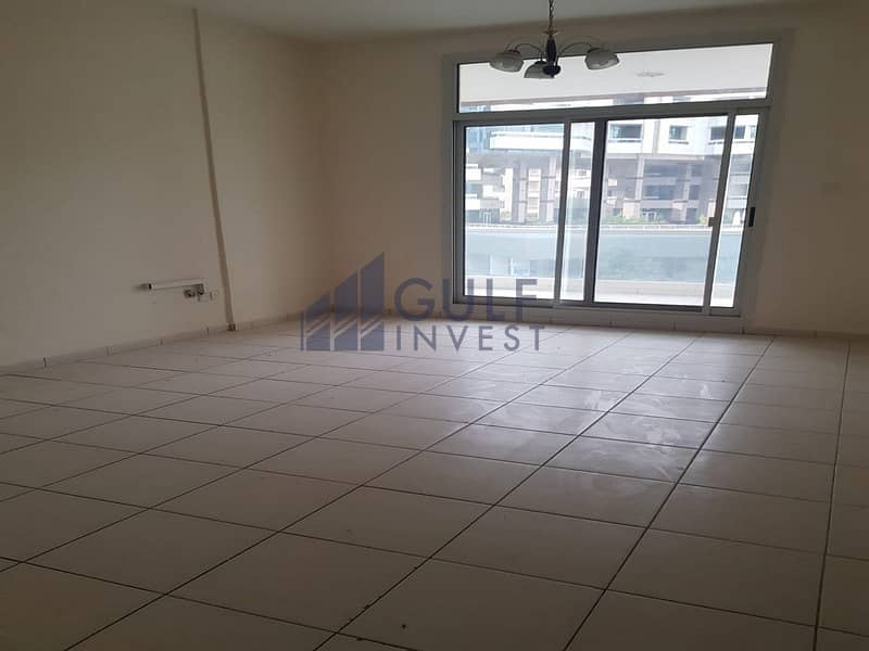 2 Ready to Move / 1BR with Balcony / University View B