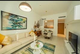BEAUTIFUL 3 BEDROOM+ MAID ROOM APARTMENT IN MUDON VIEWS , PAY 10% AND MOVE IN WITH FULL DLD WAIVER