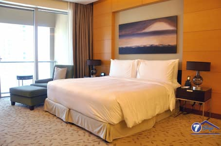 Fully Furnished 5-Star Serviced studio