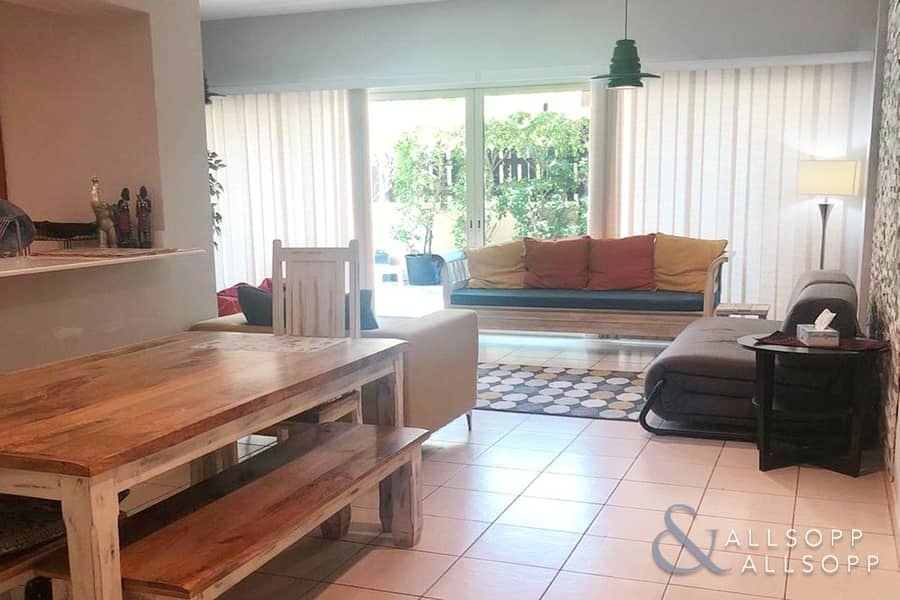 Two Bedroom Apartment | Study | Upgraded