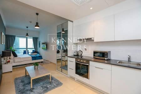 Stunning Views | Upgraded Studio | Great Location