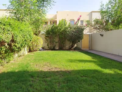 2 Bedroom Townhouse for Rent in The Springs, Dubai - Modern Lifestyle Perfect Location | 2 Bedroom + Study Room |