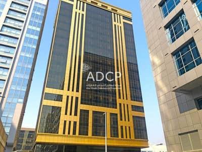شقة 1 غرفة نوم للايجار في الدانة، أبوظبي - High-end Tower | Reasonable price | 1 Month Free