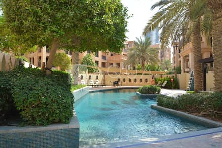 1 Bedroom Flat for Sale in Old Town, Dubai - Spacious and Well Maintained Unit in Kamoon