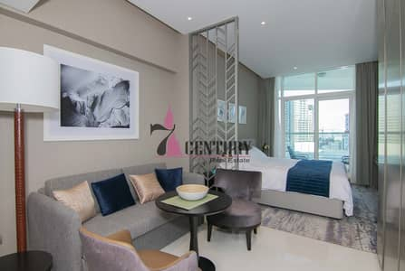 12 Cheques | Luxury Studio| Studio Apartment