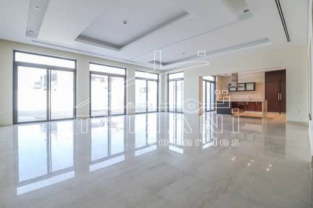 6 Bedroom Villa for Sale in Mohammad Bin Rashid City, Dubai - Brand Modern Arabic with Lift Ready to Move In