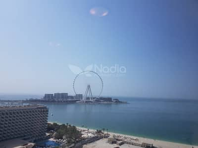 3 Bedroom Flat for Sale in Jumeirah Beach Residence (JBR), Dubai - Al Fattan Marine Towers