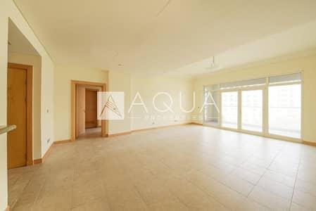فلیٹ 1 غرفة نوم للبيع في نخلة جميرا، دبي - Best Price | Vacant Now | Full Sea View