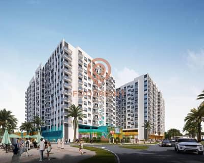 شقة 2 غرفة نوم للبيع في وصل غيت، دبي - Pay 2% Down Payment | 2 Bedroom | Near Metro